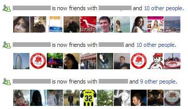facebook sahte profil