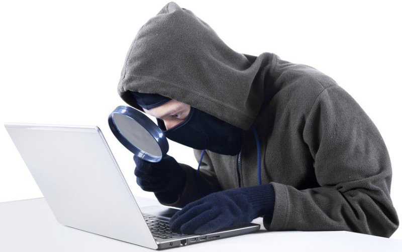 Scammers Getting Your Email Addresses