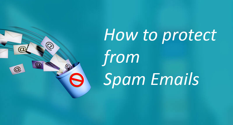 protect from spam emails