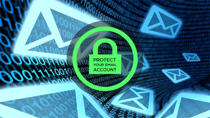 Protect Your Email account